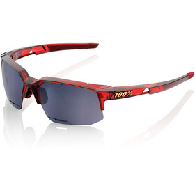 100% Speedcoupe SL Glasses cherry palace | mirror